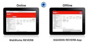 HTML5 Output und App Lösung