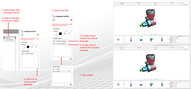 3D PDF - komfortabel und überall einsetzbar