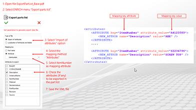 3D PDF - mit komfortabler Suche