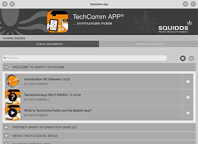 TechCommApp4.0